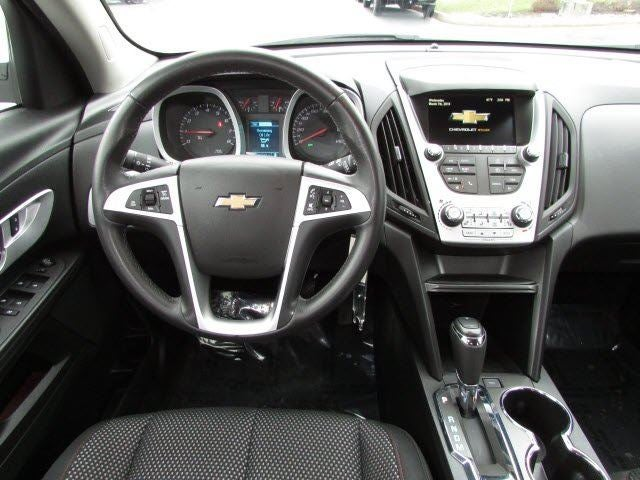 2017 Chevrolet Equinox Lt In Laurel Md Chevrolet