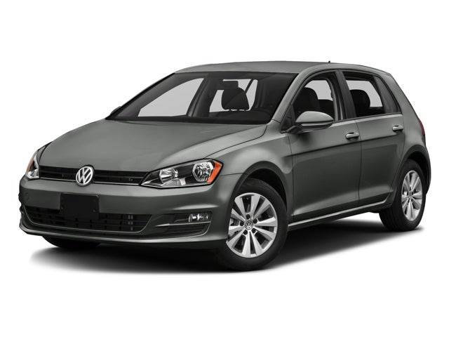 2017 Volkswagen Golf Tsi Sel 4 Door In Laurel Md Ourisman Of