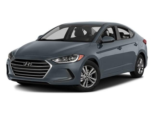 Ourisman Hyundai Laurel >> 2018 Hyundai Elantra Sel