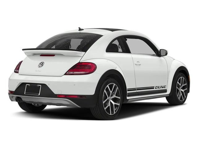 2018 Volkswagen Beetle Dune In Laurel Md Volkswagen