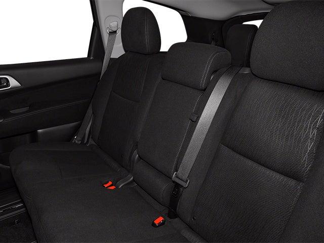 2014 Nissan Pathfinder S In Laurel Md Nissan Pathfinder