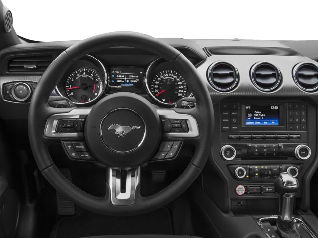 2016 Ford Mustang Ecoboost In Laurel Md Ford Mustang
