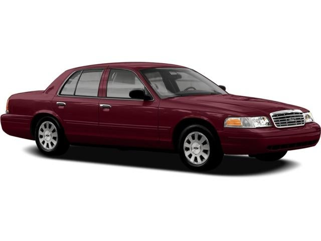 2008 Ford Crown Victoria LX in Laurel, MD | Ford Crown Victoria