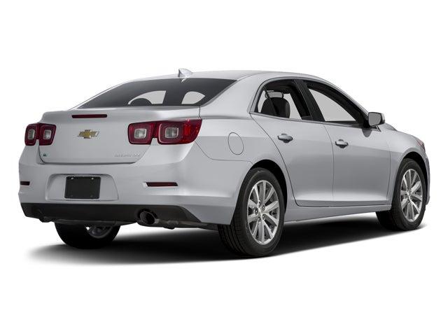 2016 Chevrolet Malibu Limited Ltz In Laurel Md Ourisman Volkswagen Of