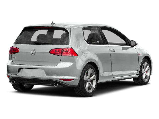 2016 Volkswagen Golf GTI S in Laurel, MD | Volkswagen Golf ...