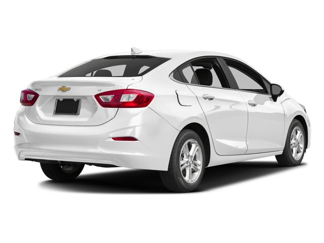 2017 Chevrolet Cruze Lt In Laurel Md Ourisman Volkswagen Of