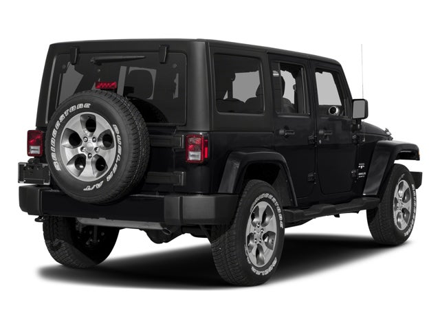 2017 Jeep Wrangler Unlimited Smoky Mountain In Laurel Md Ourisman Volkswagen Of