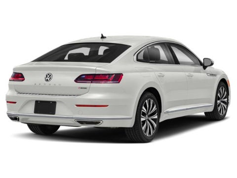 2019 Volkswagen w2019k51m19t6 SEL R-Line