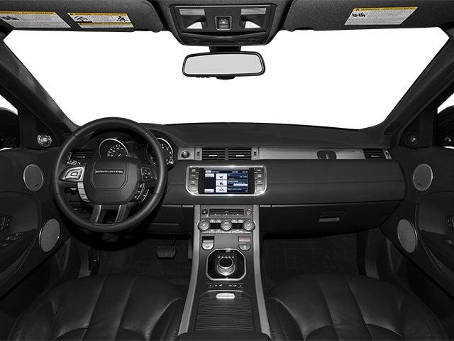 2013 Land Rover Range Rover Evoque Pure Plus in Laurel, MD   Land ...