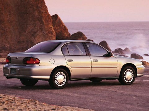 2003 Chevrolet Malibu Base In Laurel Md Ourisman Volkswagen Of