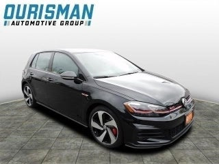 Used Volkswagen Golf Gti Laurel Md