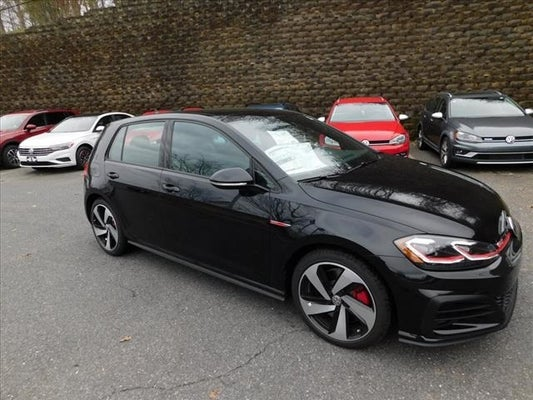 2020 Volkswagen Golf Gti Se In Laurel Md Volkswagen Golf Gti Ourisman Volkswagen Of Laurel
