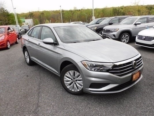 Used Volkswagen Jetta Laurel Md